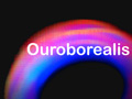 Ouroborialis Screensaver for Roku